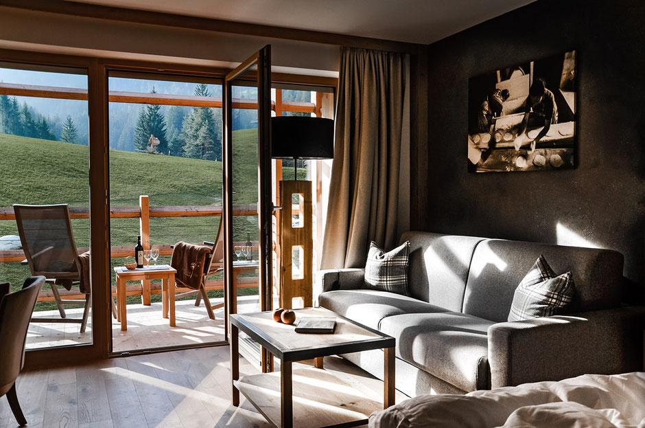 Wanderhotel Cyprianerhof Dolomit Resort, Tiers am Rosengarten, Südtirol