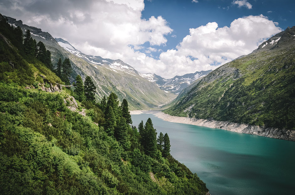 Wander - Tirol: Klein Tibet im Zillertal