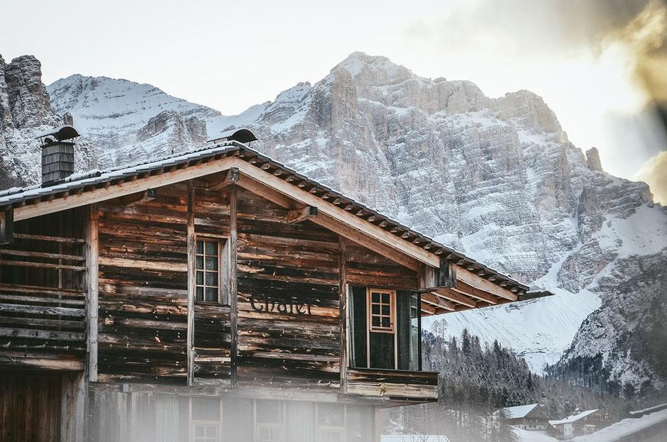 Belvita Leading Wellnesshotel: Dolomiti Wellness Hotel Fanes, Südtirol - Alta Badia (Dolomiten - Chalet, Chalets)