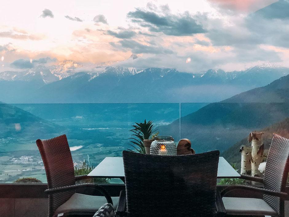 Alpin und Relax Hotel DAS GERSTL (Vinschgau, Südtirol)