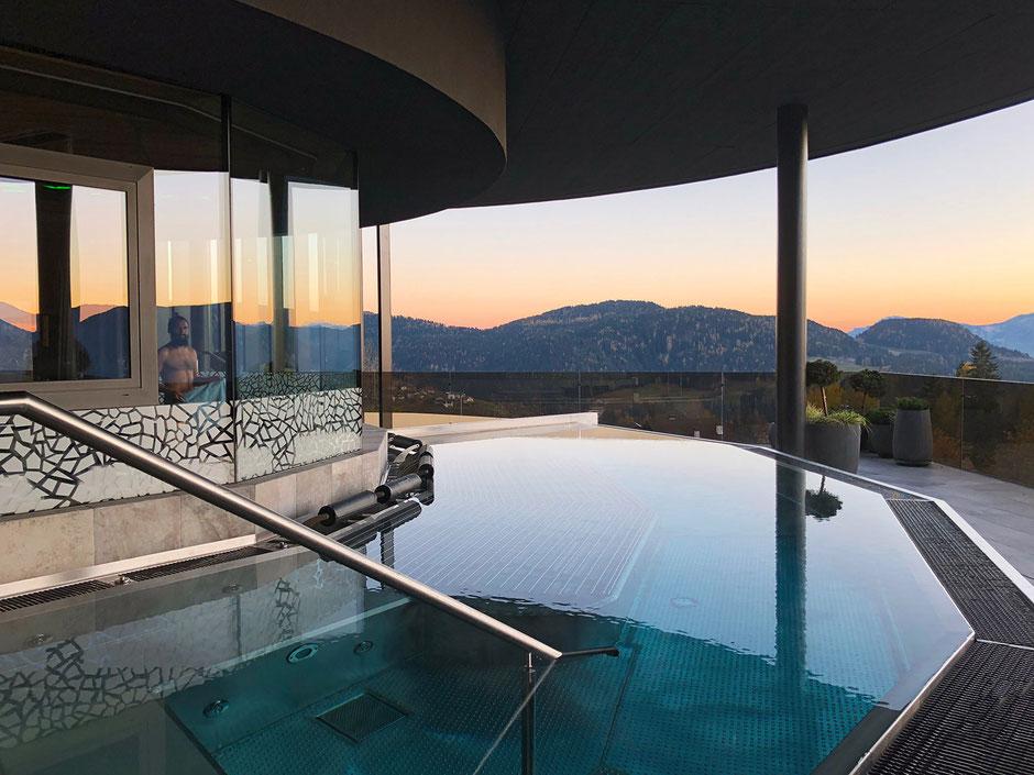 adults only Premium SPA, Hotel Chalet Mirabell, Hafling bei Meran, Südtirol