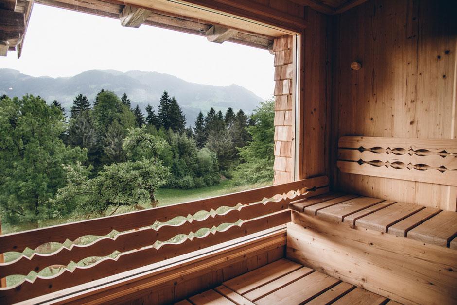 Die Brandleit - liebevoll renovierter Bergbauernhof = Ferienhaus im Zillertal/Tirol