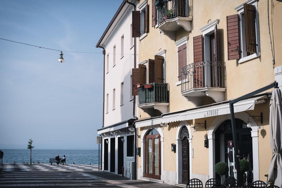 Ausflugstipps am Gardasee