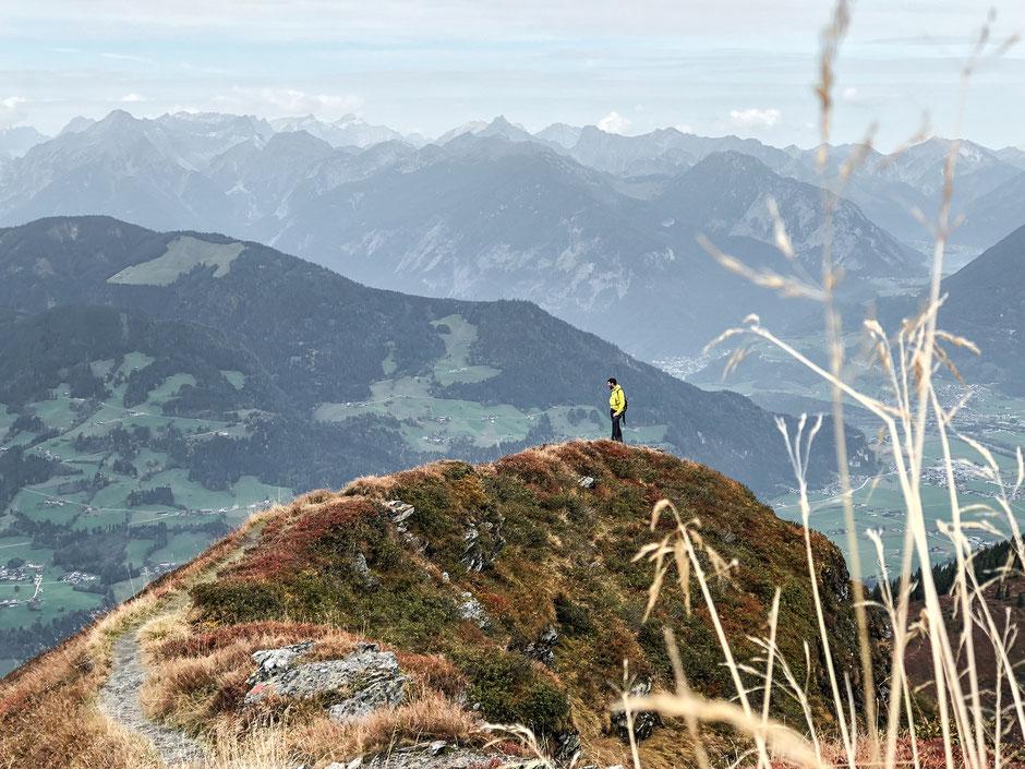 Wiedersbergerhornbahn, Alpbach, Tirol