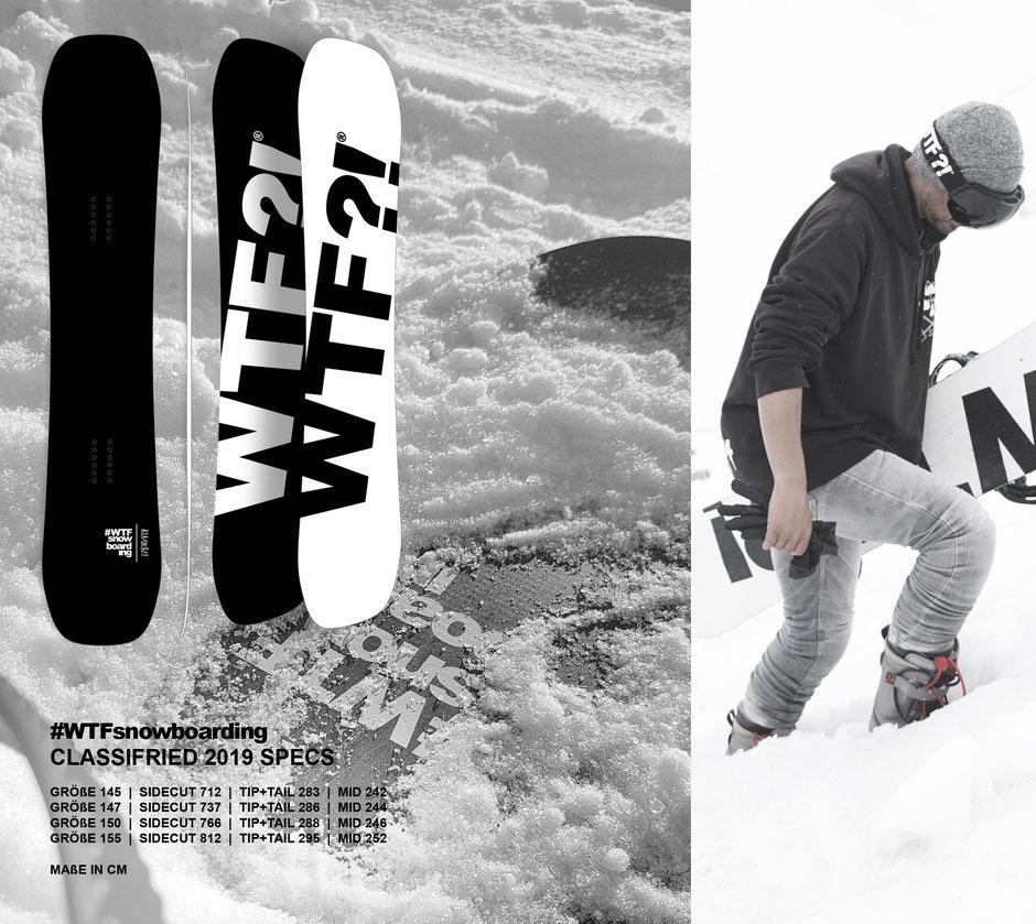 WTF?!snowboard