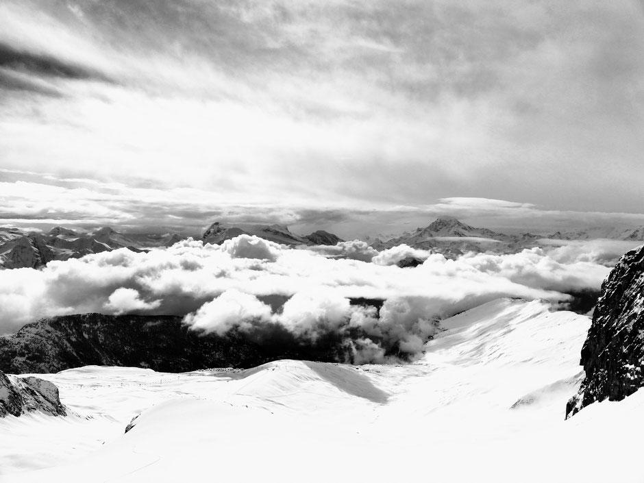 Walliser Berge