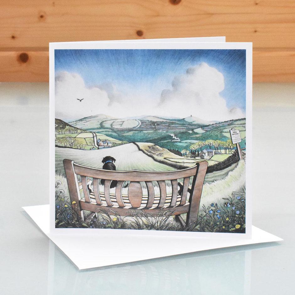 brookbottom art card