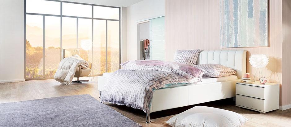 matratzen und boxspringbetten juckel hammer heimtex fachm rkte neum nster. Black Bedroom Furniture Sets. Home Design Ideas