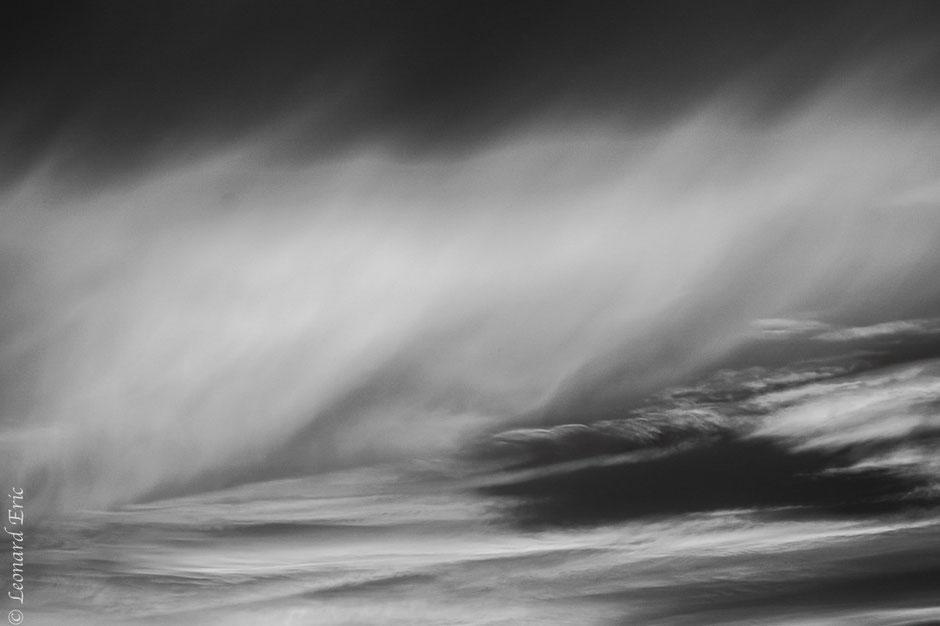 Le plaisir photographique. Eric Léonard. Photos/Paysage/Ciel, mer, terre