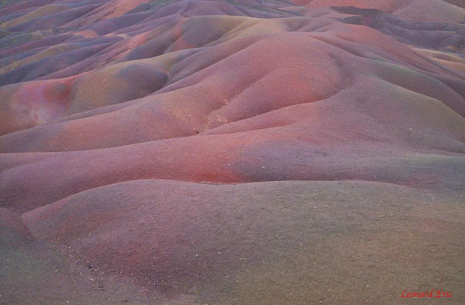 Ile Maurice, Terre des 7 couleurs, Leonard Eric, Le plaisir photographique.