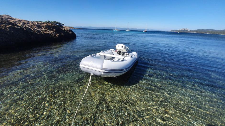Zodiac Cadet 310 AERO - Rubberboot Holland Aalsmeer