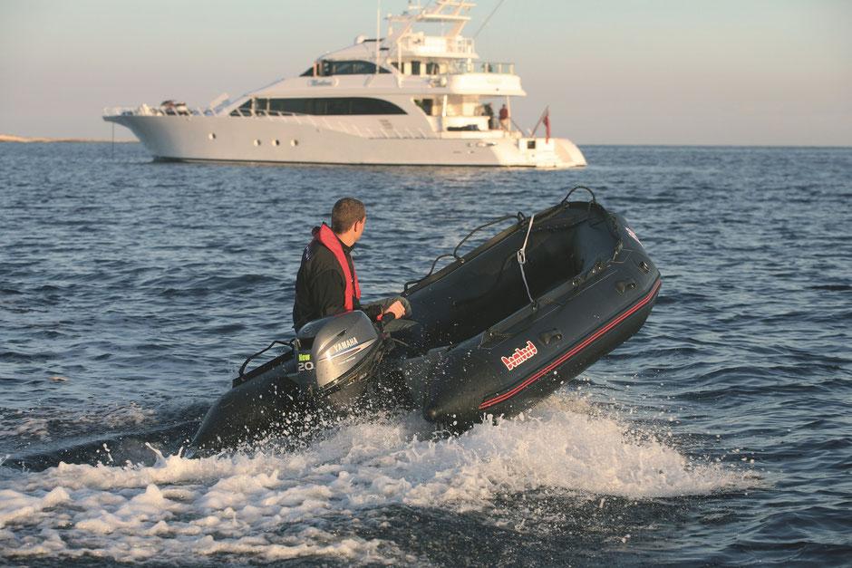 Bombard Commando C3 for sale te koop - Rubberboot Holland Aalsmeer - Zodiac Nederland