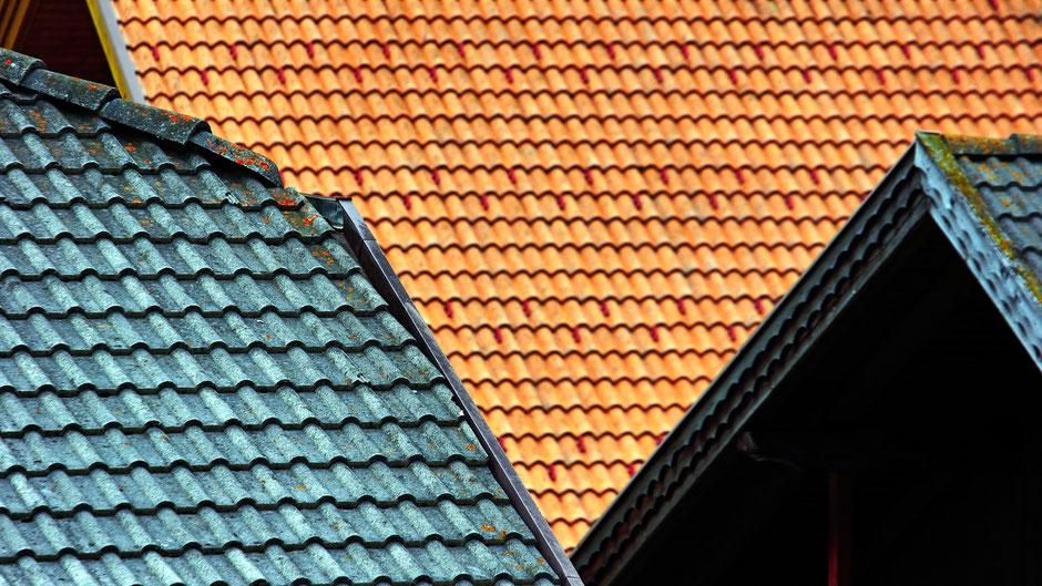 surface toiture