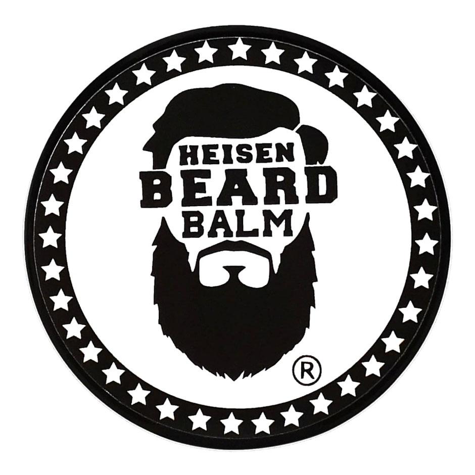 Bart und Haar pomade von Heisen beard Bartöl