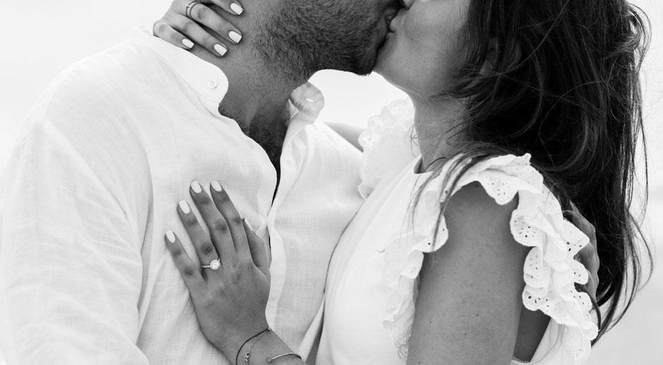Demande en Mariage insolite dans le sud de la France
