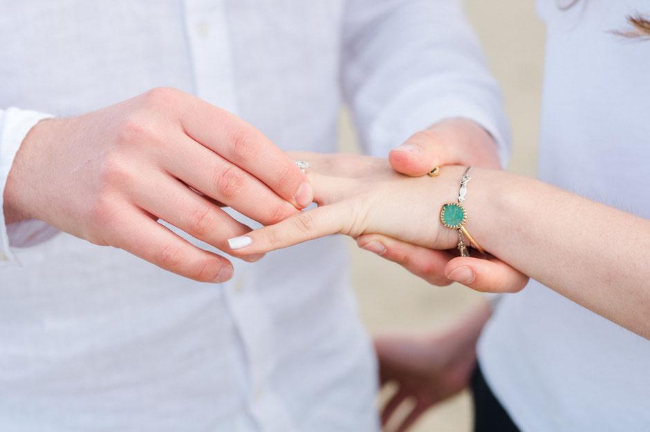 organiser une inoubliable demande en Mariage