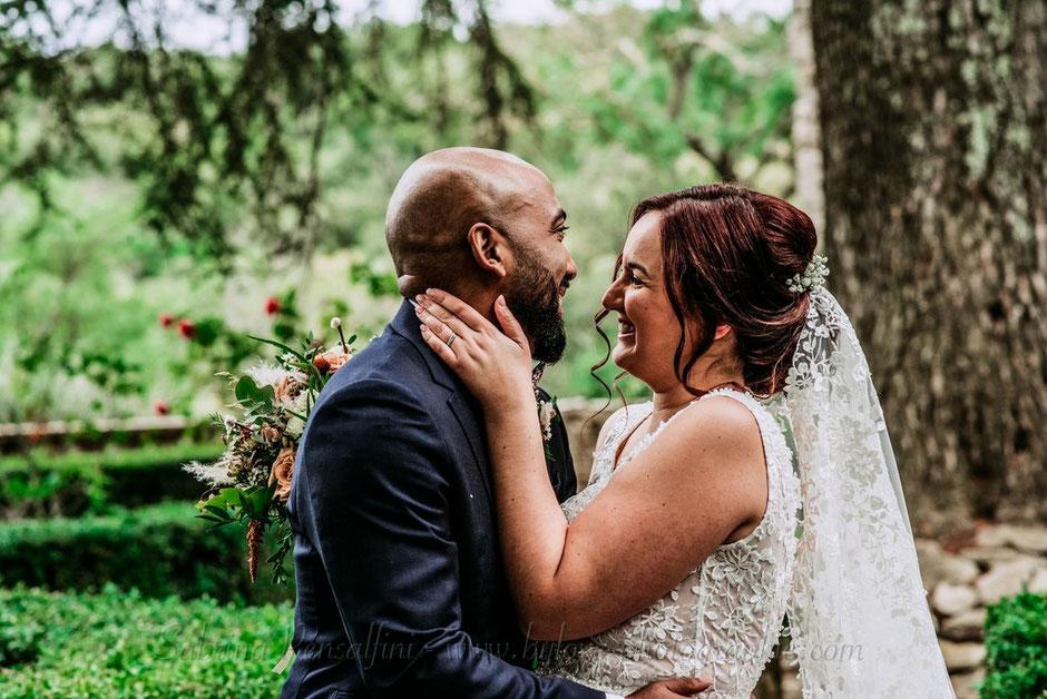 HH Créations organisatrice de mariage en Occitanie