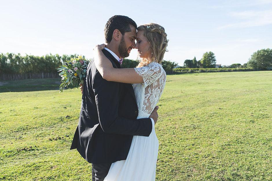 Organisation de mariages Languedoc Roussillon