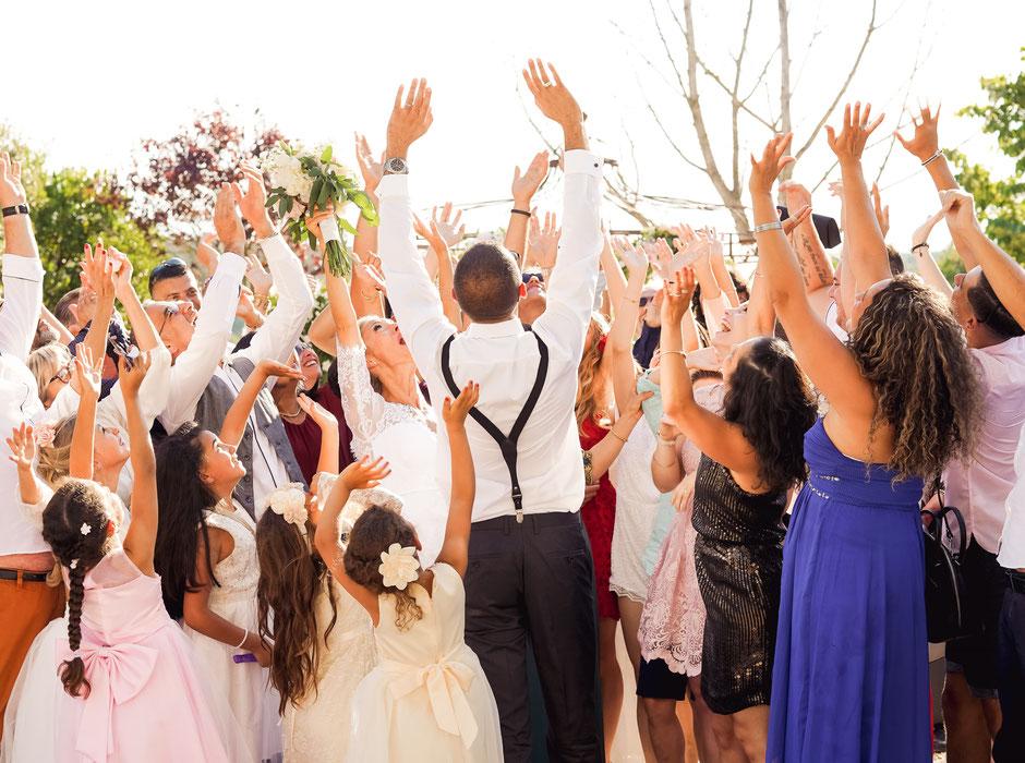 mariage cérémonie laïque officiante de cérémonie en provence et occitanie