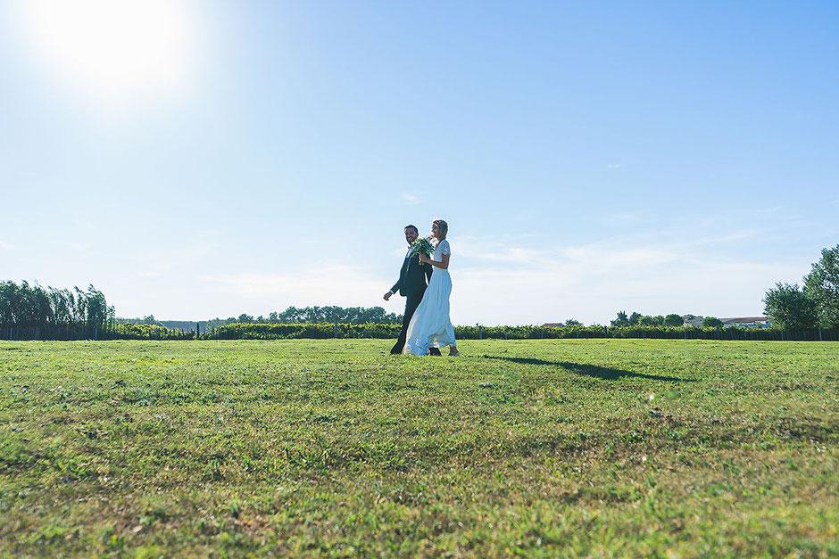 Wedding Sud France