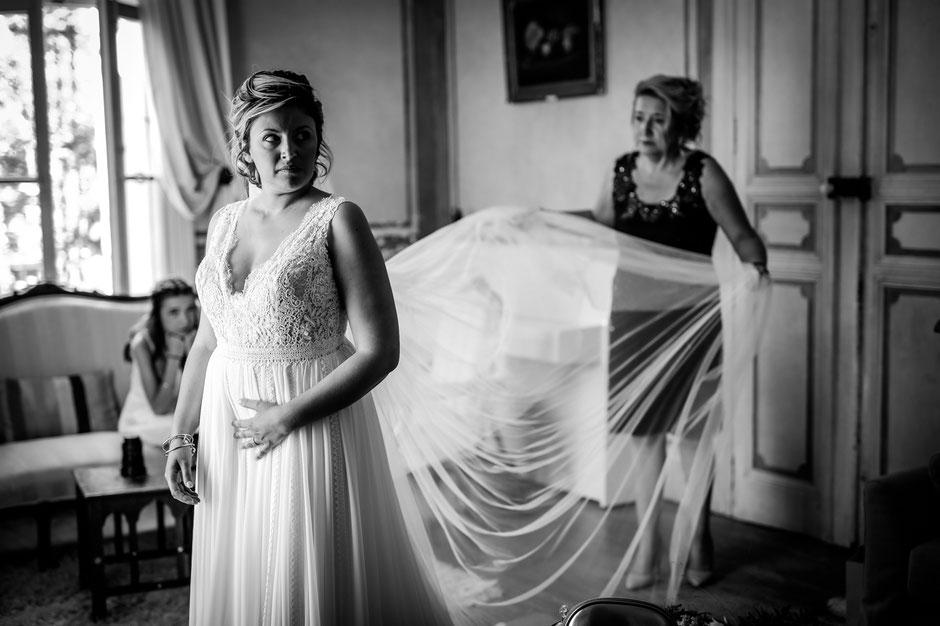 Organisatrice de mariage de luxe Montpellier Nîmes