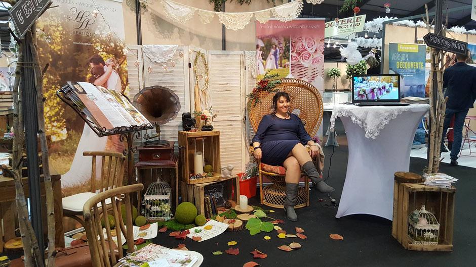 Hélène Houlès wedding planner décoratrice dans le Sud de la France