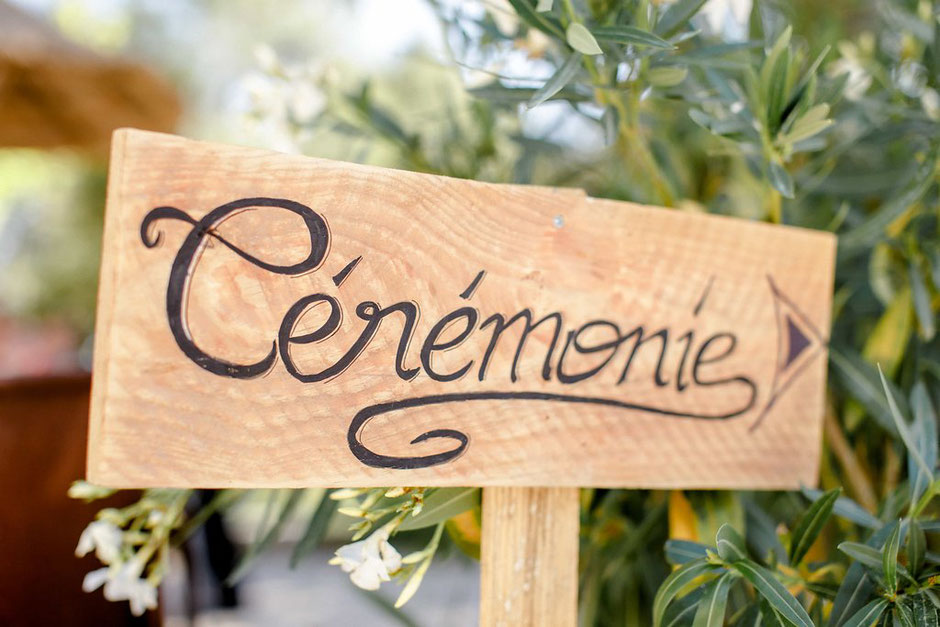 comment organiser son mariage ?