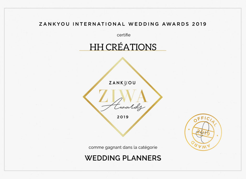 Meilleur Wedding Planner France 209