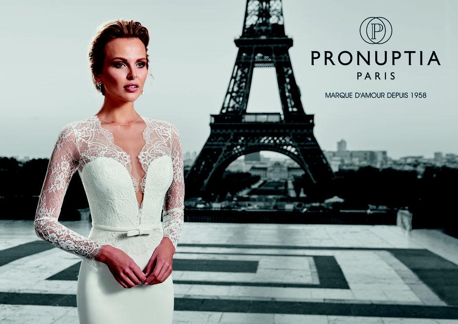 Robes de mariées France