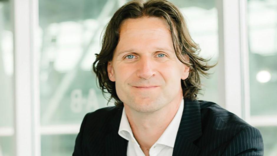 Prof. Timo Leukefeld will in Magdeburg auf dem Grünen Stadtmarsch eine Siedlung konzipieren, die sich energetisch selbst versorgt.