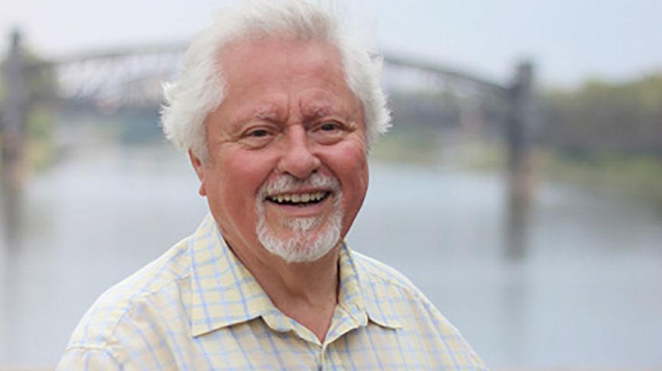 Willi Polte war erster Oberbürgermeister Magdeburgs nach der Wiedervereinigung Deutschlands.
