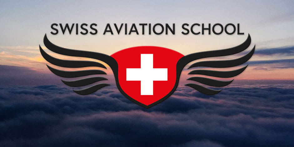 Aviation SCHOOL der Fluggruppe Mollis