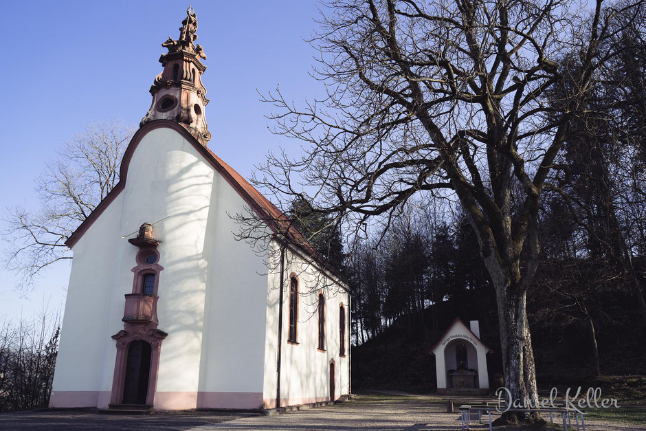 St. Wendel Oberkirch Bottenau