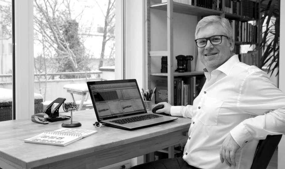 HOC Optik Dr. Christoph Horneber