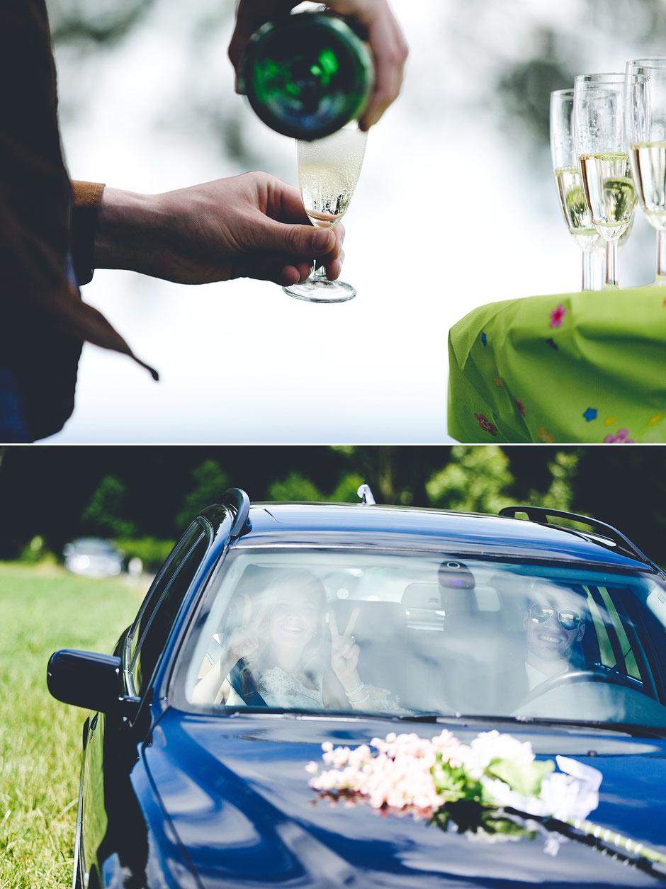 sektempfang, sektempfang Hochzeit, hochzeit