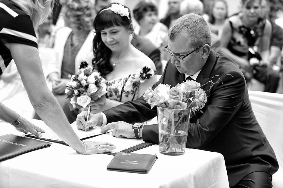 heiraten in hainichen, heiraten in rossau, Trauung im Erzgebirge