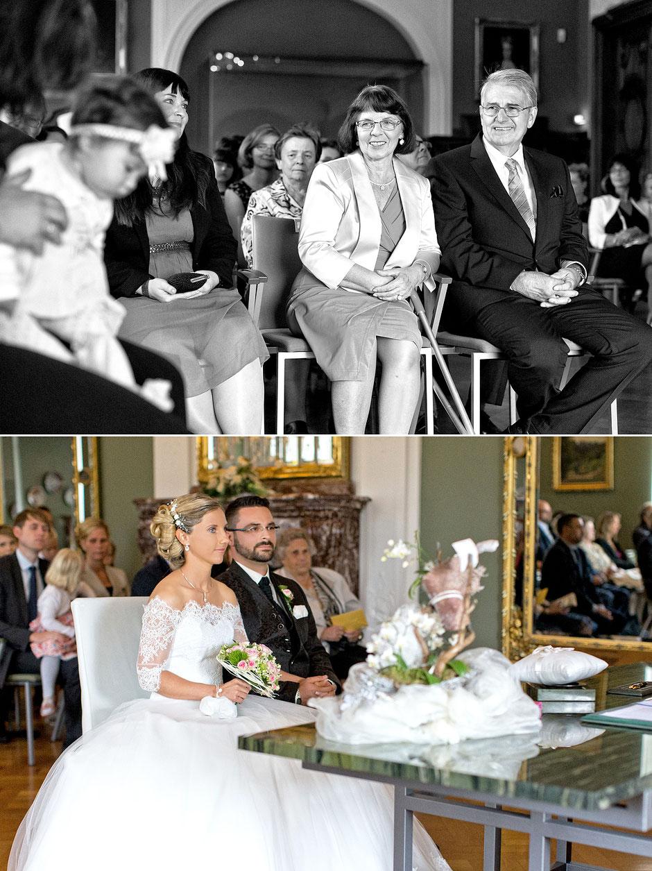 hochzeitsreportage, Brauteltern, Fotograf Hochzeit