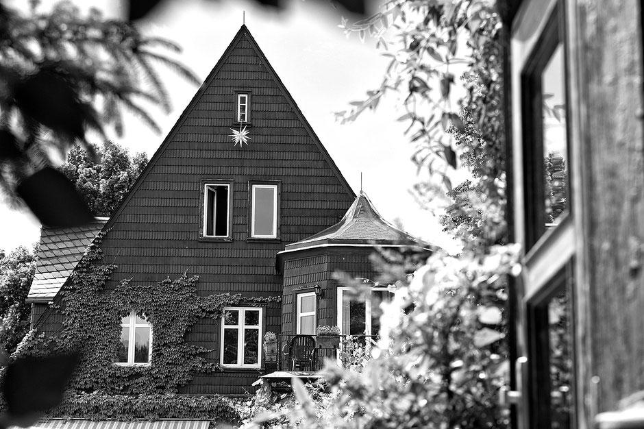 villa Theodor grünhain