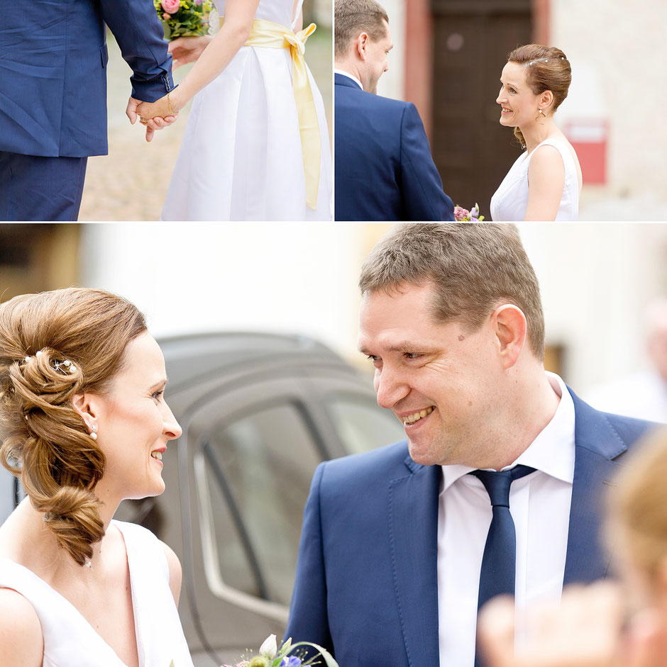 Hochzeit burg Wolkenstein