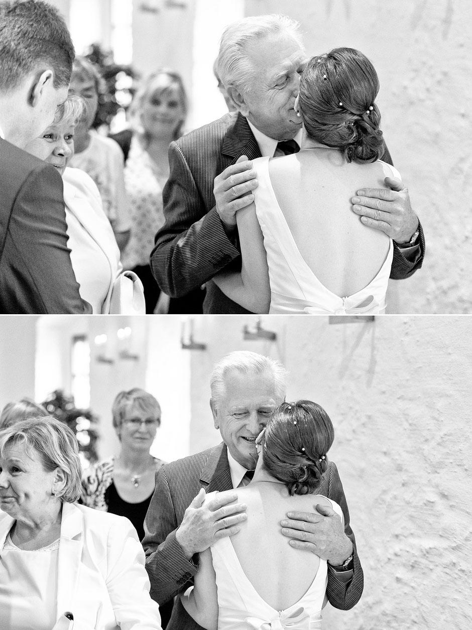 emotionen Hochzeit