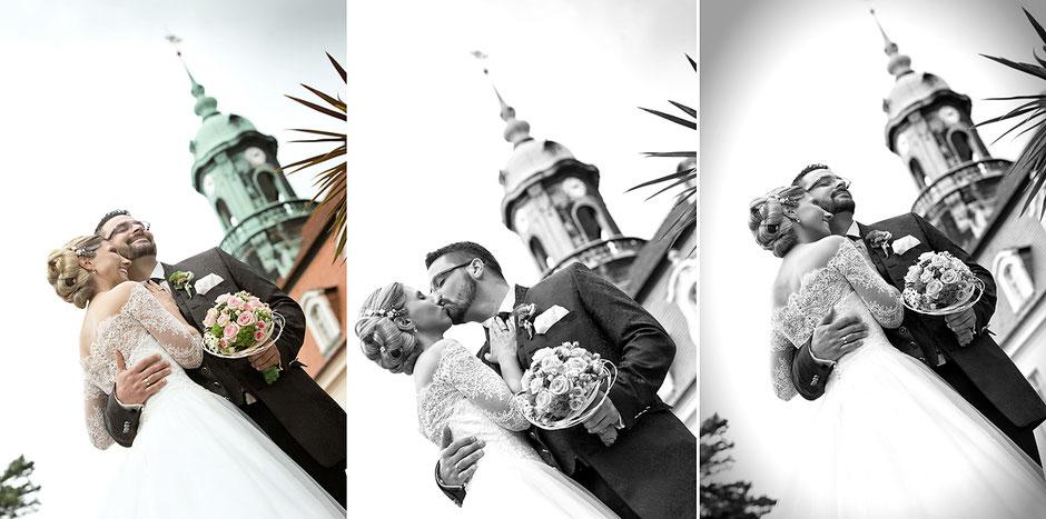 schloss lichtenwalde Hochzeit, best western hotel