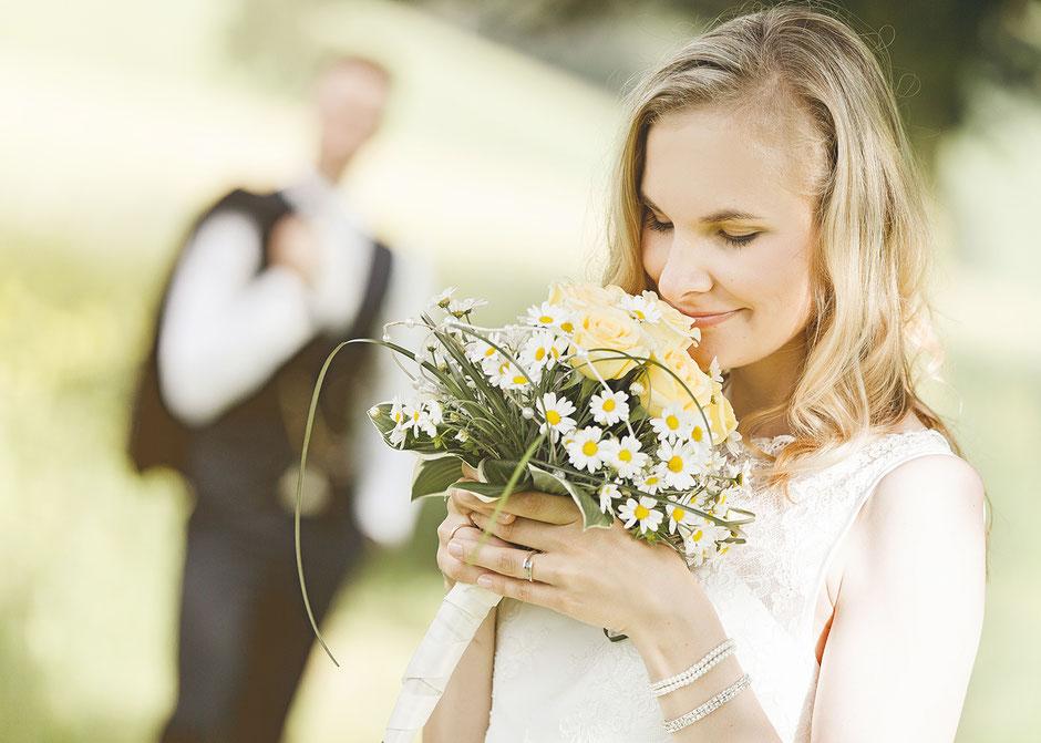 vitange, Brautstrauß,