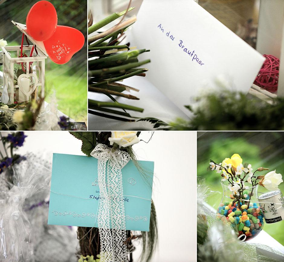 hochzeitsgeschenke, Gastgeschenke, hochzeitsfotografie Erzgebirge