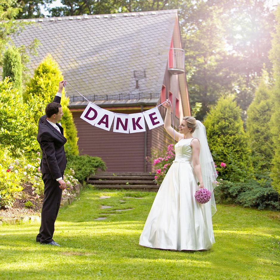 danke, Danksagung, Danksagung Hochzeit, hochzeitsfotos Ideen, hochzeitsfotografie