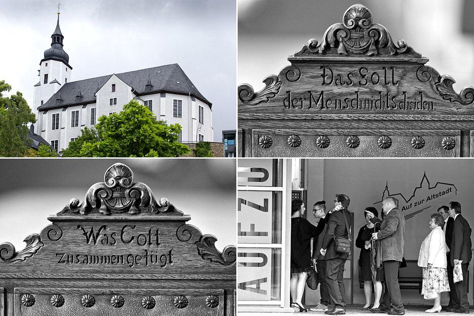 st georgenkiche schwarzenberg, Kirche Schwarzenberg, Trauung