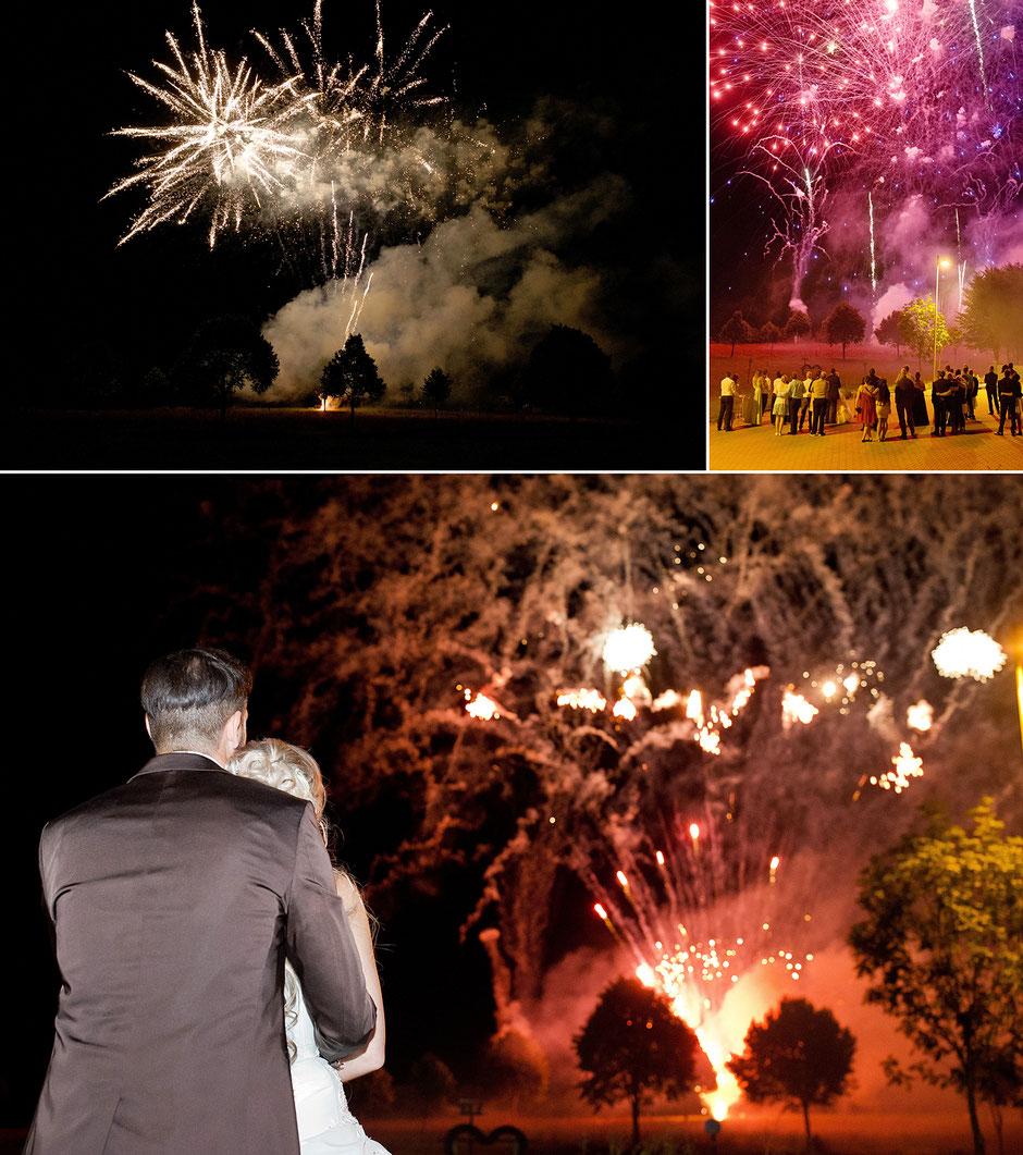 Feuerwerk Hochzeit, hochzeitsfeuerwerk