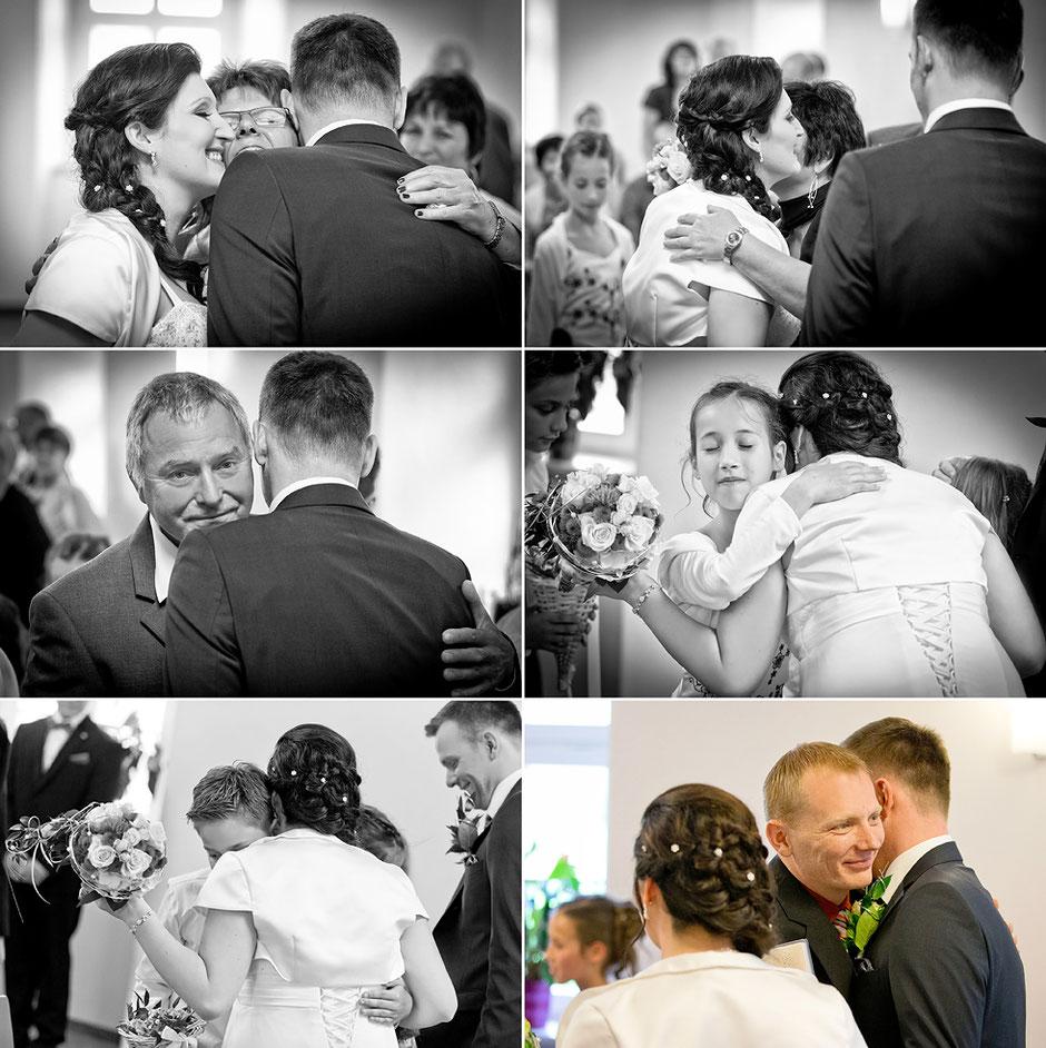 Fotograf thum, Hochzeit, Trauung, sag ja, thumer Standesamt, Rathaus thum