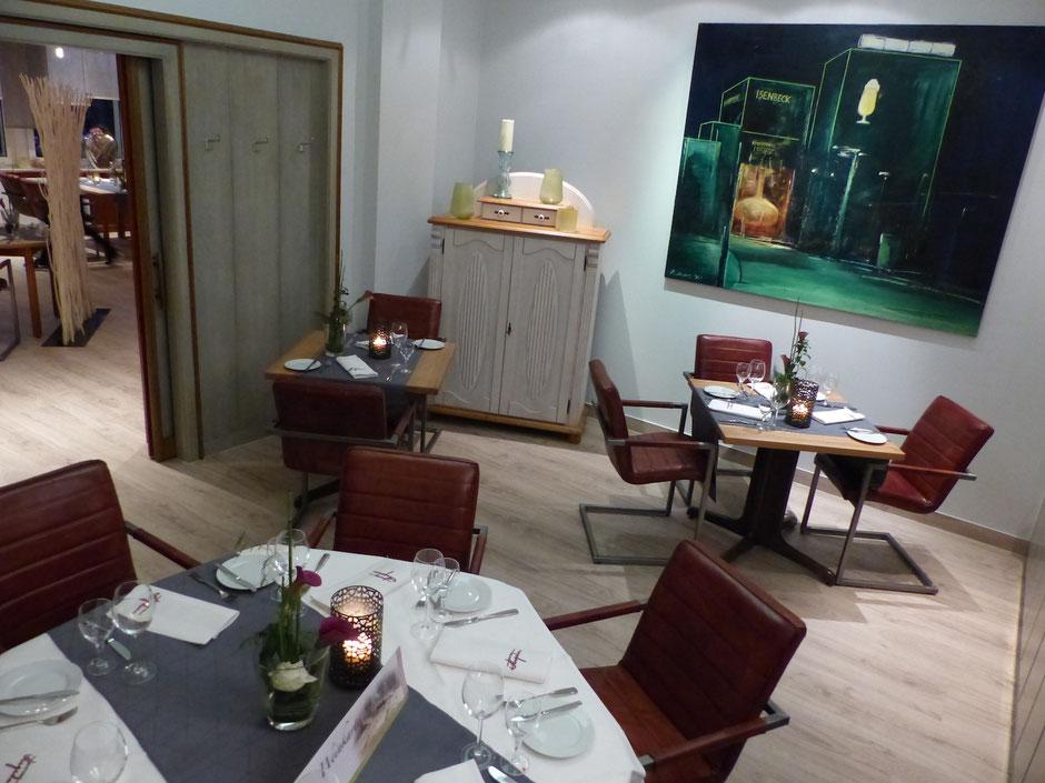 Kleines Zimmer Gasthof Hagedorn