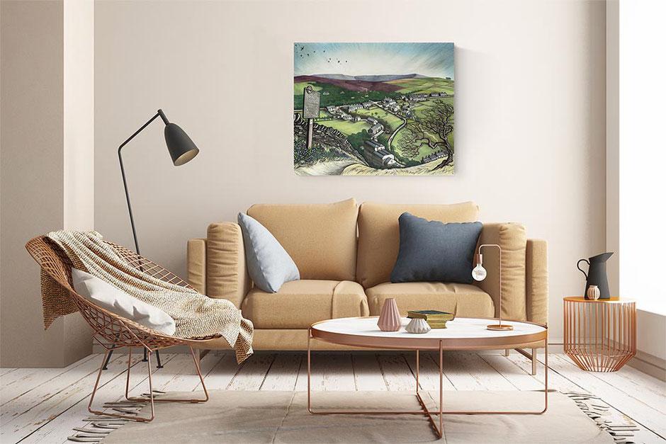 photography marketing art online
