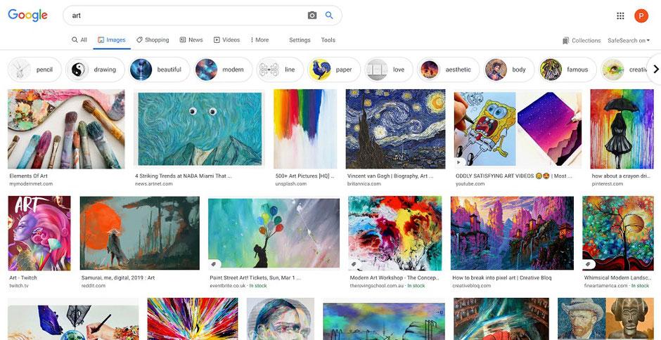 search engine optimisation seo craft art photography website
